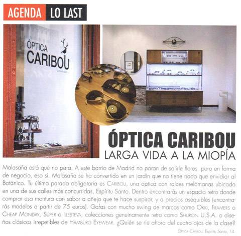 Blog_Optica_Caribou_revista TENDENCIAS - Lo Last