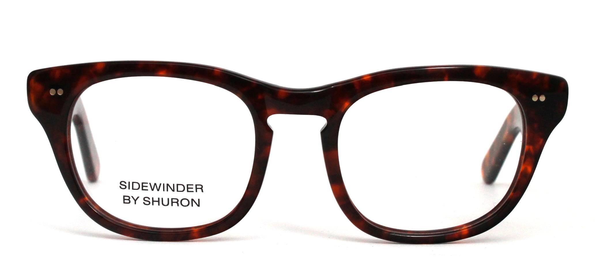 Shuron - Sidewinder Demi Amber