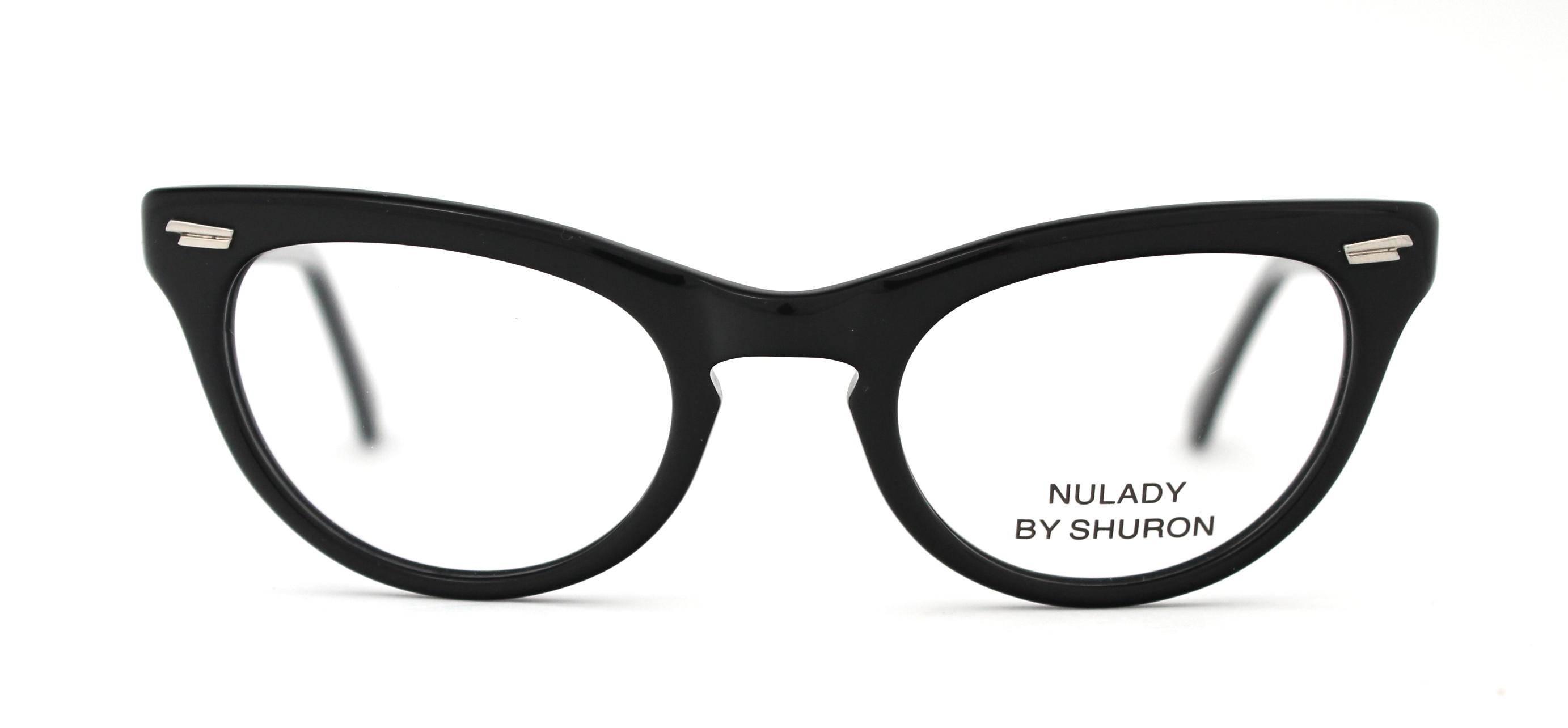 Shuron - Nulady Solid Ebony