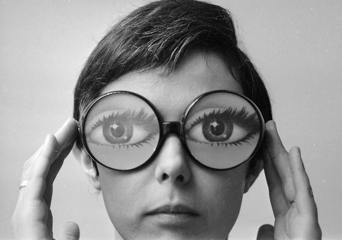 тот вечер картинки смешные про очки вдохнуть