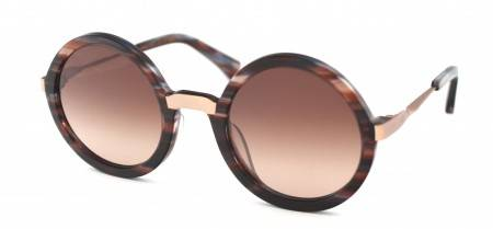 AM Eyewear - Steph 100-BC-BRG