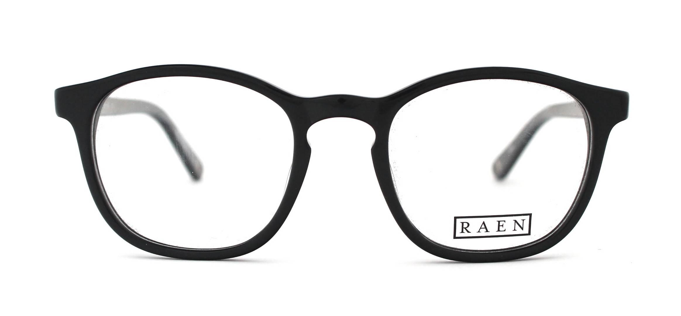 Raen - Saint Malo 51 Black