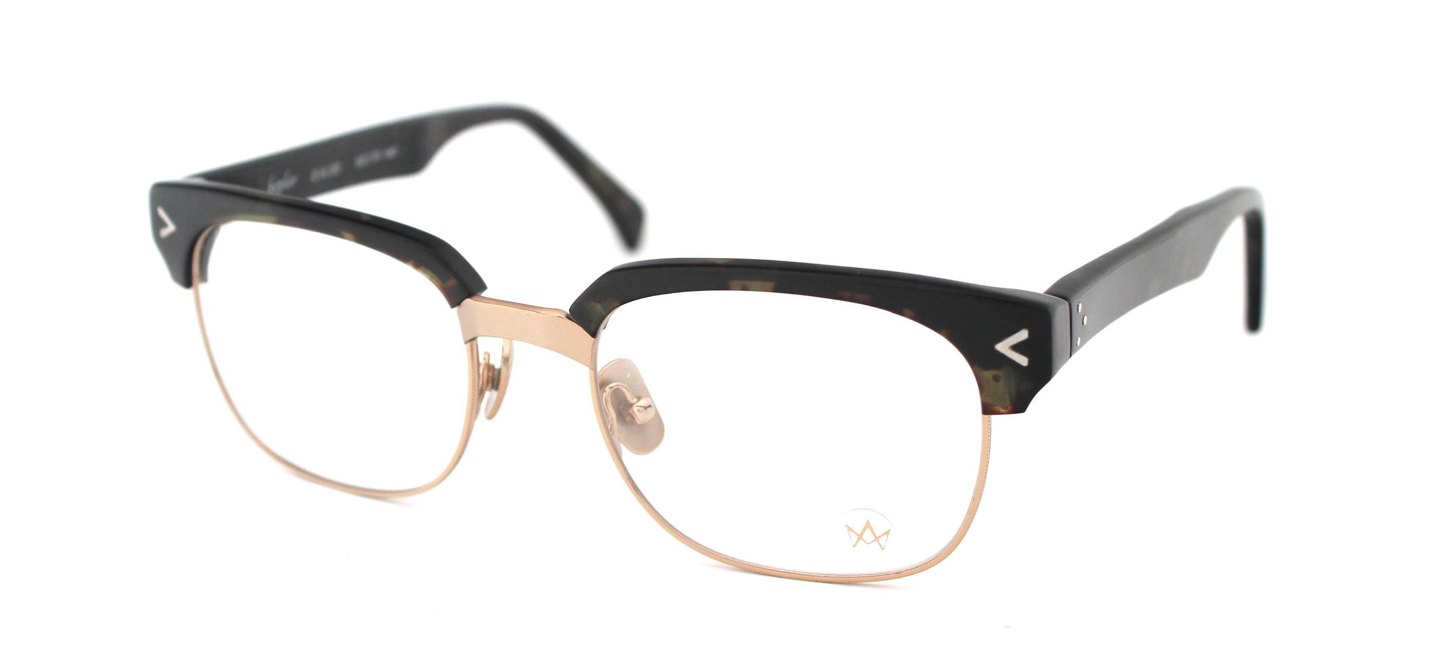 am eyewear kepler 010 dd rx optica caribou