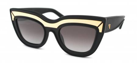 Valley - Marmont Ltd Black Gold