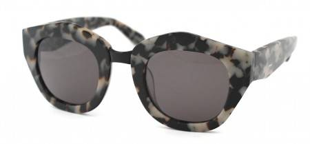 Valley  - Septum Black White Tortoise