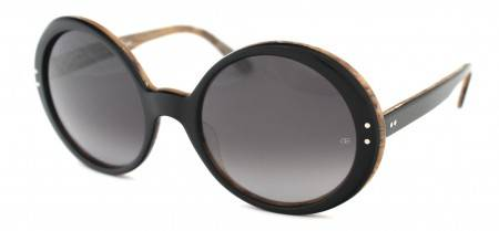 Oliver Goldsmith - Oops Black Wood