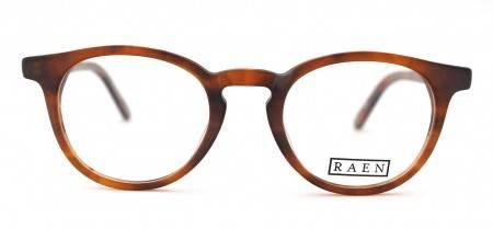 Raen - Leo Carillo 46 Matte Rootbeer