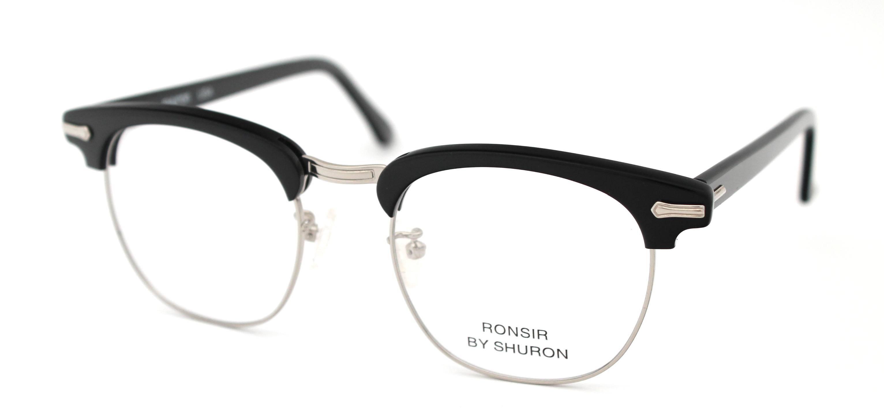 Shuron - Ronsir 48 Black
