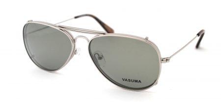 Vasuma - Eggeater E100 + Clip Solar