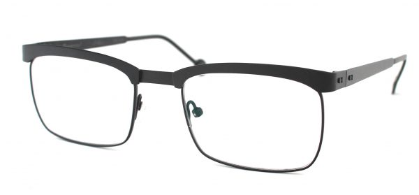 L.A. Eyeworks - Barcode 472M