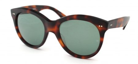 Oliver Goldsmith - Manhattan Dark Tortoiseshell