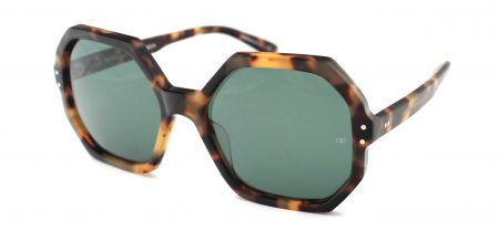 Oliver Goldsmith - Yatton Jaguar Tortoise