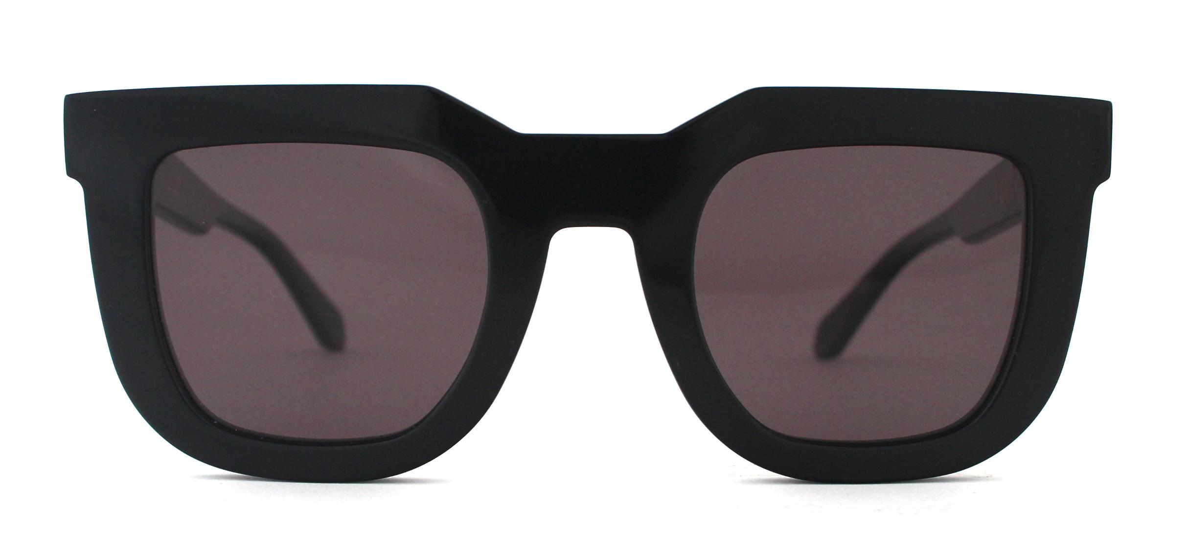 Valley - Mastoid Gloss Black