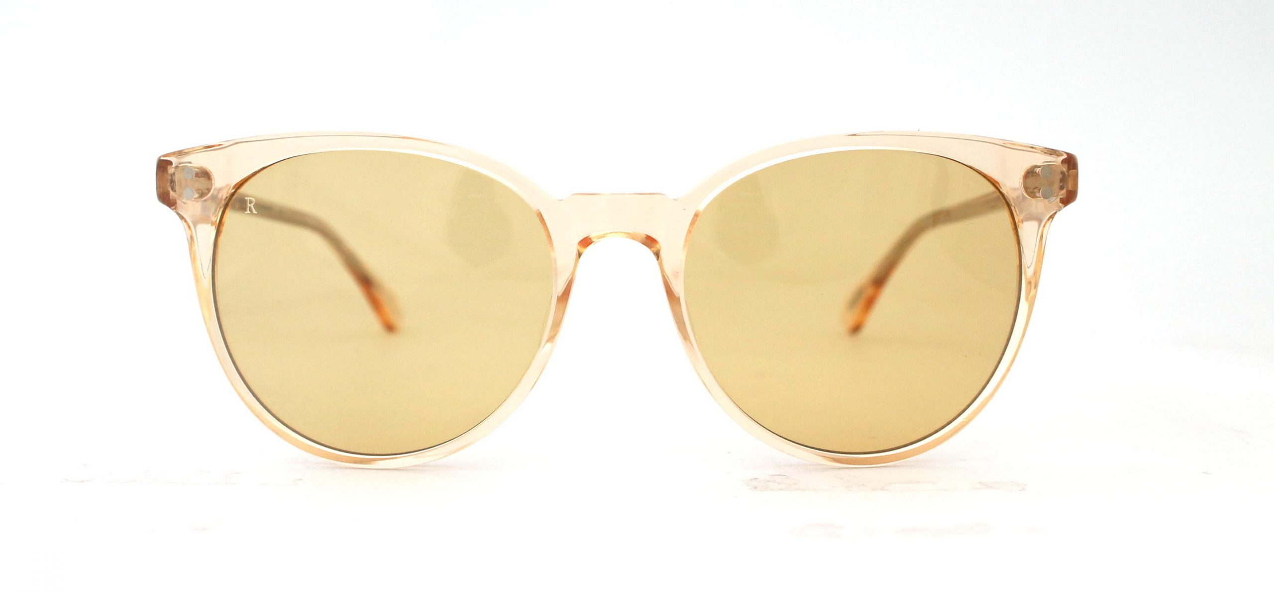 Raen - Norie Champagne Crystal Yellow